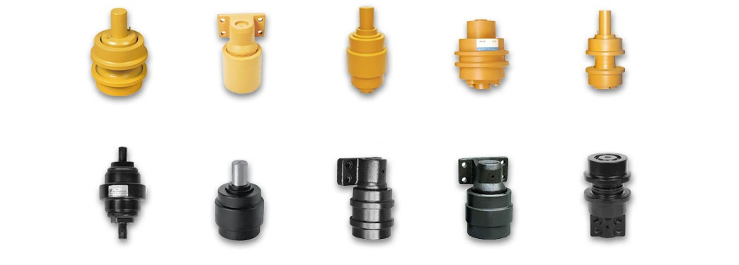 Main types of Top Rollers